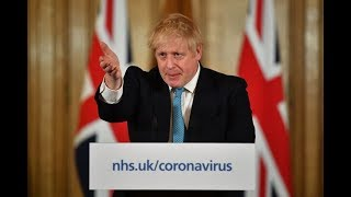 Boris 'could be back at work to take control on Monday' after coronavirus battle - Today News