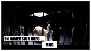Immersion Mouvementée Avec MHD : Album, Couleur Musicale, Gestion Du Succès, Avenir, Orelsan, Drake