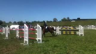 Young Rider Class - Equidays 2018