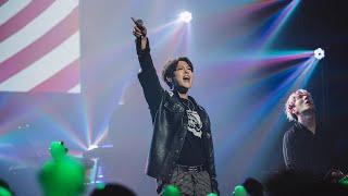 KIMHYUNJOONG JAPAN TOUR 2020 HighLight - 1st Week!