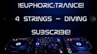 4 Strings - Diving (1080p) HQ