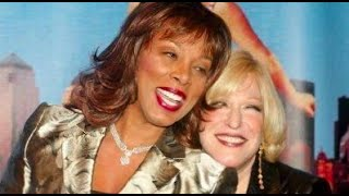 From A Distance - Donna Summer ( Bette Midler Classic )