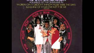 5th Dimension - The Hideaway