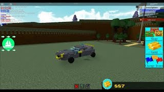 How To Hack Build A Boat For Treasure Roblox How To Get How To Build A Car In Build A Boat For Treasure Car Sale And Rentals