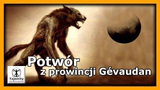 Potwór z prowincji Zhevodan