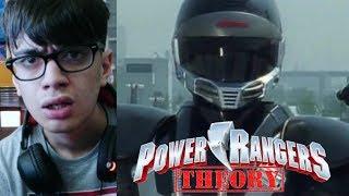 The PHANTOM RANGER Identity REVEALED?! (A Power Rangers Theory)