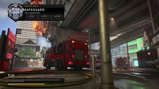 Call of Duty®  Black Ops 4 PS4 Game Play Part 8 With Commentary