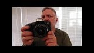 Canon EOS 650, 620 And 630600 Film SLR Cameras Reviewed For B+W Street Photography