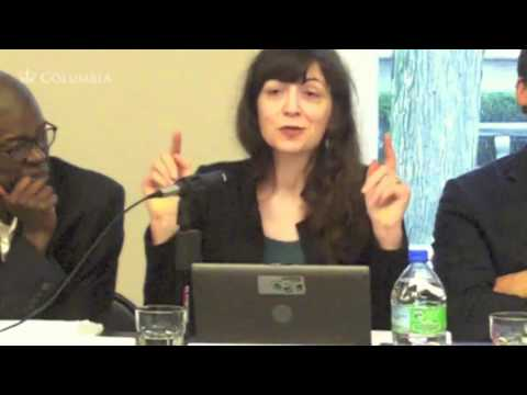 Debating Immigration in the American and French 2012 Elections: Part 1: Julie Saada