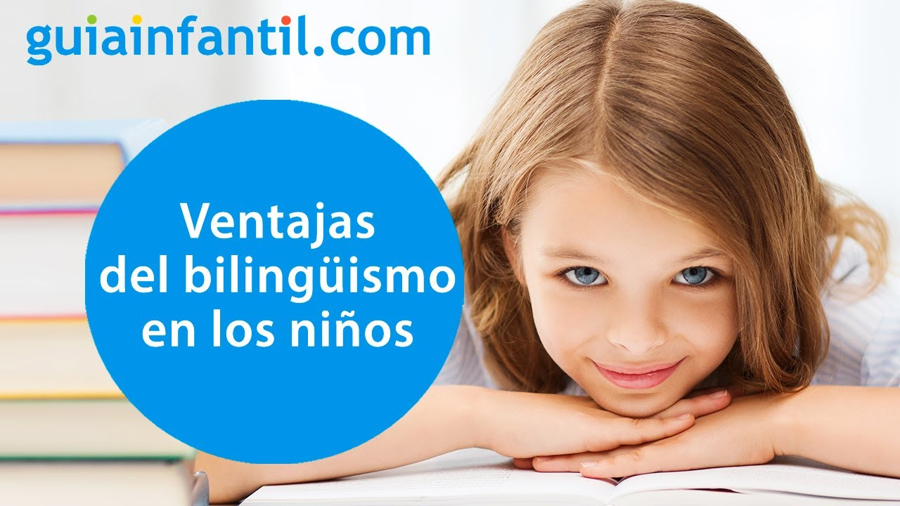 Beneficios de que los niños estudien inglés desde pequeños