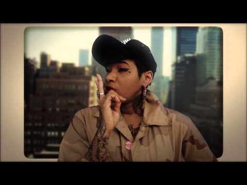 Mobetta f/ Jean Grae - 'Back At The Ranch' (Produced By DJ Scratch) (Official Video)