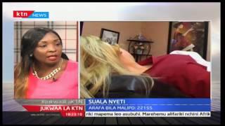 Jukwaa la KTN [Sehemu ya Pili]: Suala Nyeti - Jinsi ya kusafisha tumbo mpana