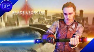 Tatooine U8 Blade And Sorcery