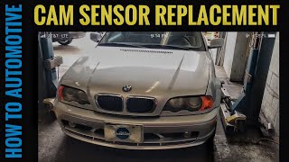 Video Search Result for bmw intake sensor