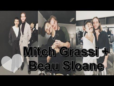 {MEAU} - Mitch Grassi And Beau Sloane