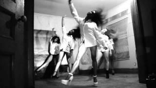August Alsina- Bandz Choreography by Dejuan Hightower