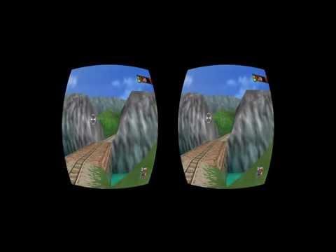 Oculus 64 Emulator — Oculus