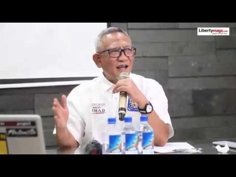H. Puspo Wardoyo – Owner Wong Solo, Mengajak Para Pengusaha Peduli Pandemi Covid-19