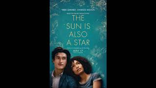 Bazzi   Paradise | The Sun Is Also A Star OST