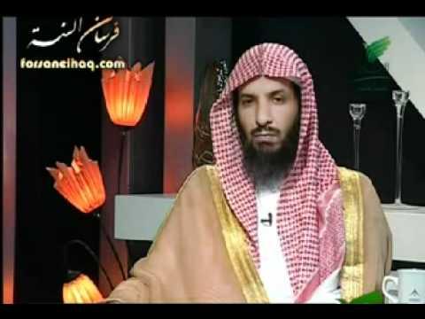 مسح الرأس عند الوضوء بالنسبة للمرأة | الشيخ سعد الشثري
