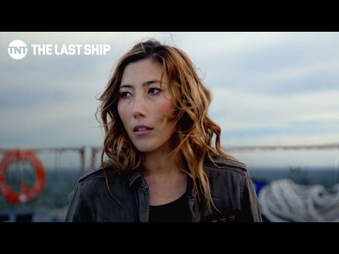 The Last Ship: Rising Sun Season 3 Ep. 25   Inside the Episode l TNT
