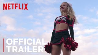 Picture of a TV show: Cheer