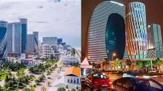 Batumi 2019 Vlog