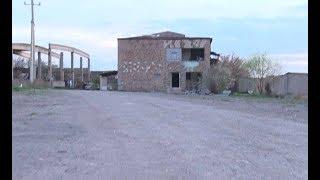 Վարդաշենի «մուլտիկների թաղամասում» գտնվող բնակելի շենքը անտեսված է բոլորի կողմից
