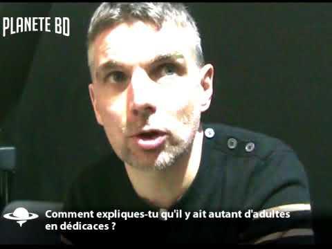 Vidéo de Pascal Jousselin