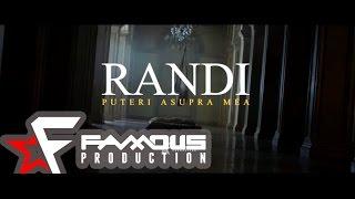 Randi   Puteri Asupra Mea | Official Music Video