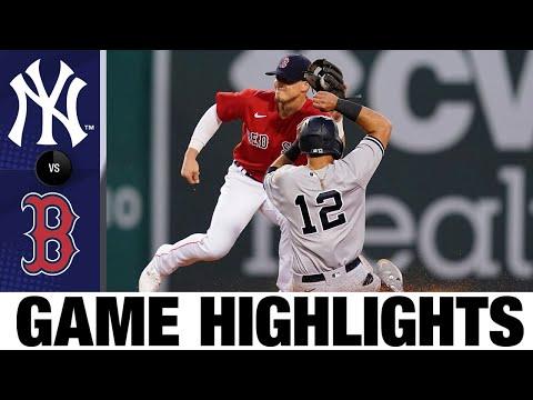 baseball highlights image