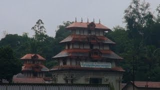 Bhagamandala in Coorg