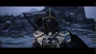 The Elder Scrolls Online - Dovahkiin (Metal Revision)