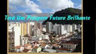 preview picture of video 'Pará de Minas Meu Paraíso'