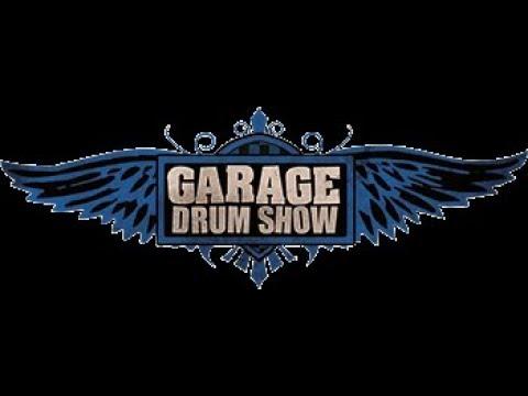 Барабанне шоу Garage Drum Show, відео 7