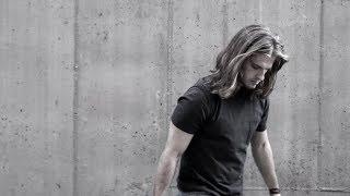 Hairstyles For Men With Long Hair // Man Bun Tutorial // 3 Easy Mens Hairstyles For Long Hair