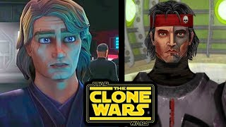 "Why Anakin WON'T Get Along With ""Bad Batch"" Leader In NEW Clone Wars - Clone Wars Explained"