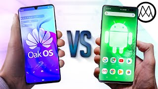 How Huawei's OS might REPLACE Android