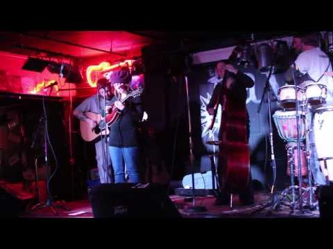 Secret Sage - 1 - LIVE at The Raven Worcester MA 12-20-13