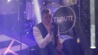John Newman - Losing Sleep (HD) Live In Paris 2014