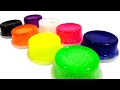 Play & Learn Colors with Foam Clay Surprise Teletubbies Toys
