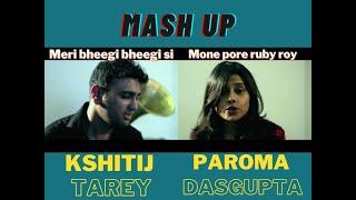 Meri Bheegi Bheegi Si | Mone Pore Ruby Roy   - YouTube