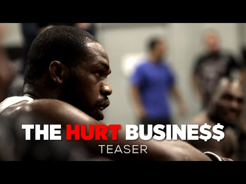 The Hurt Business (Teaser)