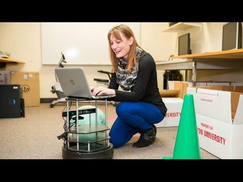 Artificially Intelligent Robot