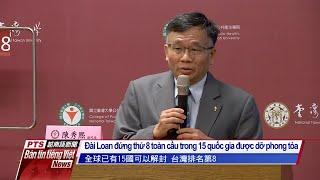 Đài PTS – bản tin tiếng Việt ngày 09 tháng 6 năm 2020