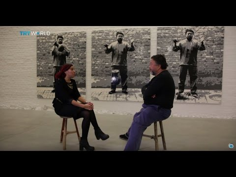 INTERVIEW WITH AI WEIWEI