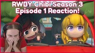 Download Respect the mustache!! RWBY Chibi Season 3 Episode