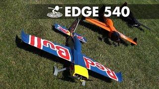 DIY Aerobatic Stunt Plane -  FT EDGE 540 - Video Youtube
