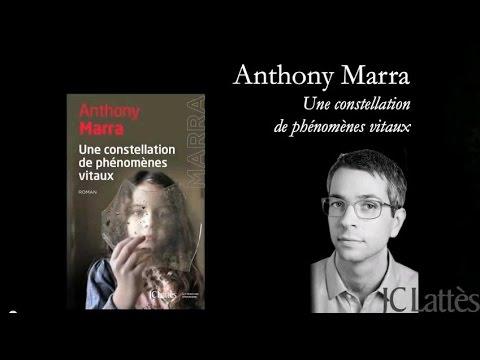 Vidéo de Anthony Marra