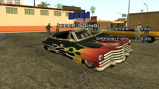 Lowrider Challenge and Full Customization with a Broadway